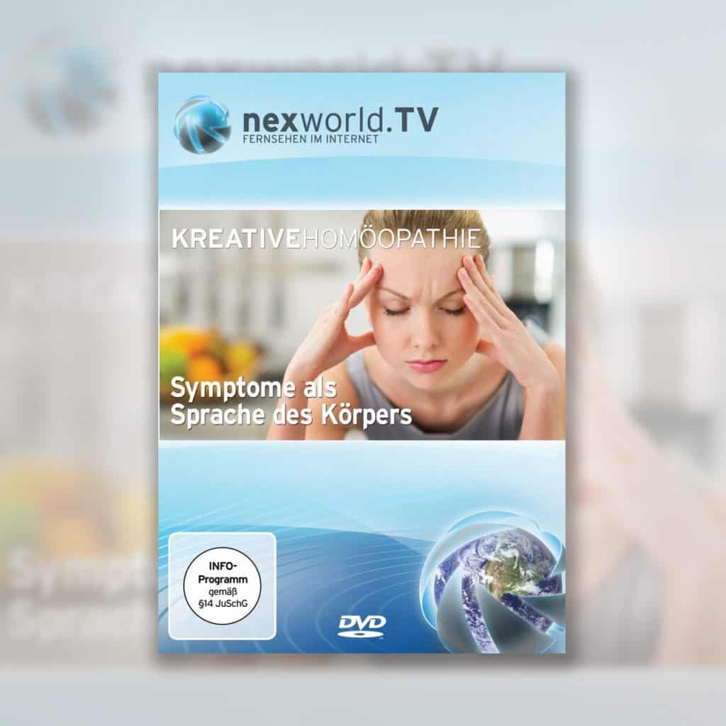 DVD - Symptome als Sprache des Körpers