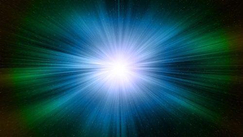 Lichtpotenz als höchste Dynamisierungsform homöopathischer Potenzen